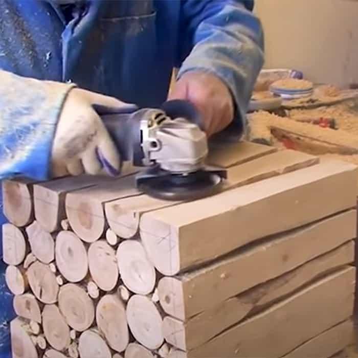 Pogodno za sve vrste drva image