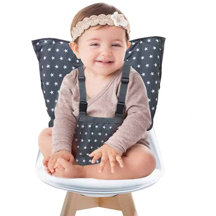 Navlaka pristaje na većinu stolica image