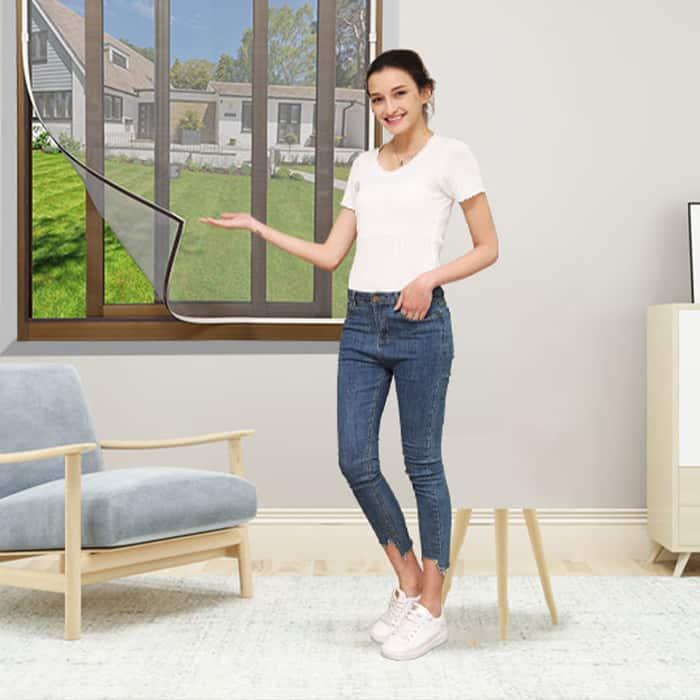 Spriječite insekte da uđu u vaš dom image